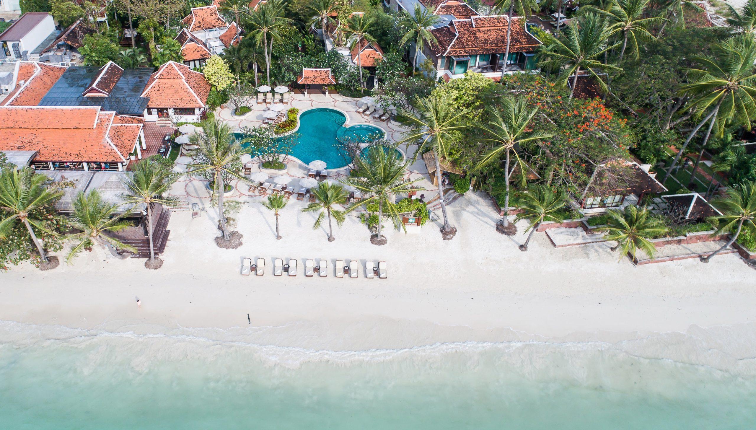 G15 Chaweng Regent Beach Resort - Koh Samui