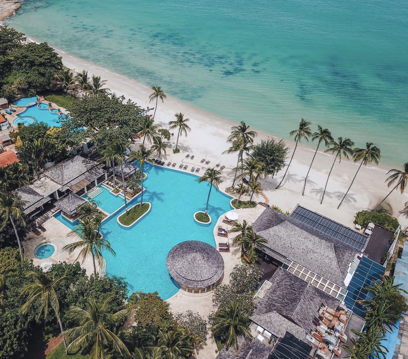 G15 Melati Beach Resort & Spa - Koh Samui