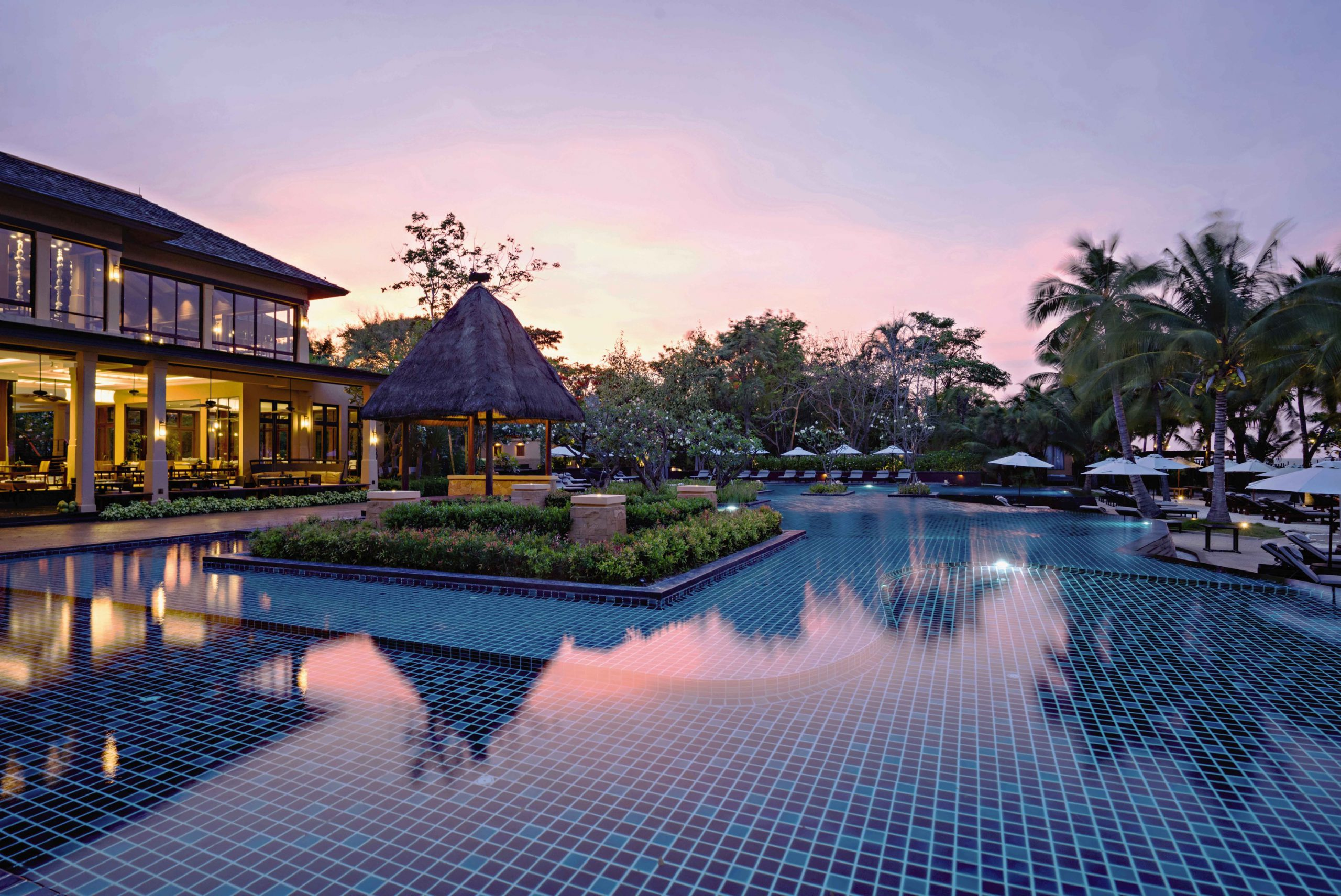 K43 Movenpick Asara Resort & Spa Hua Hin