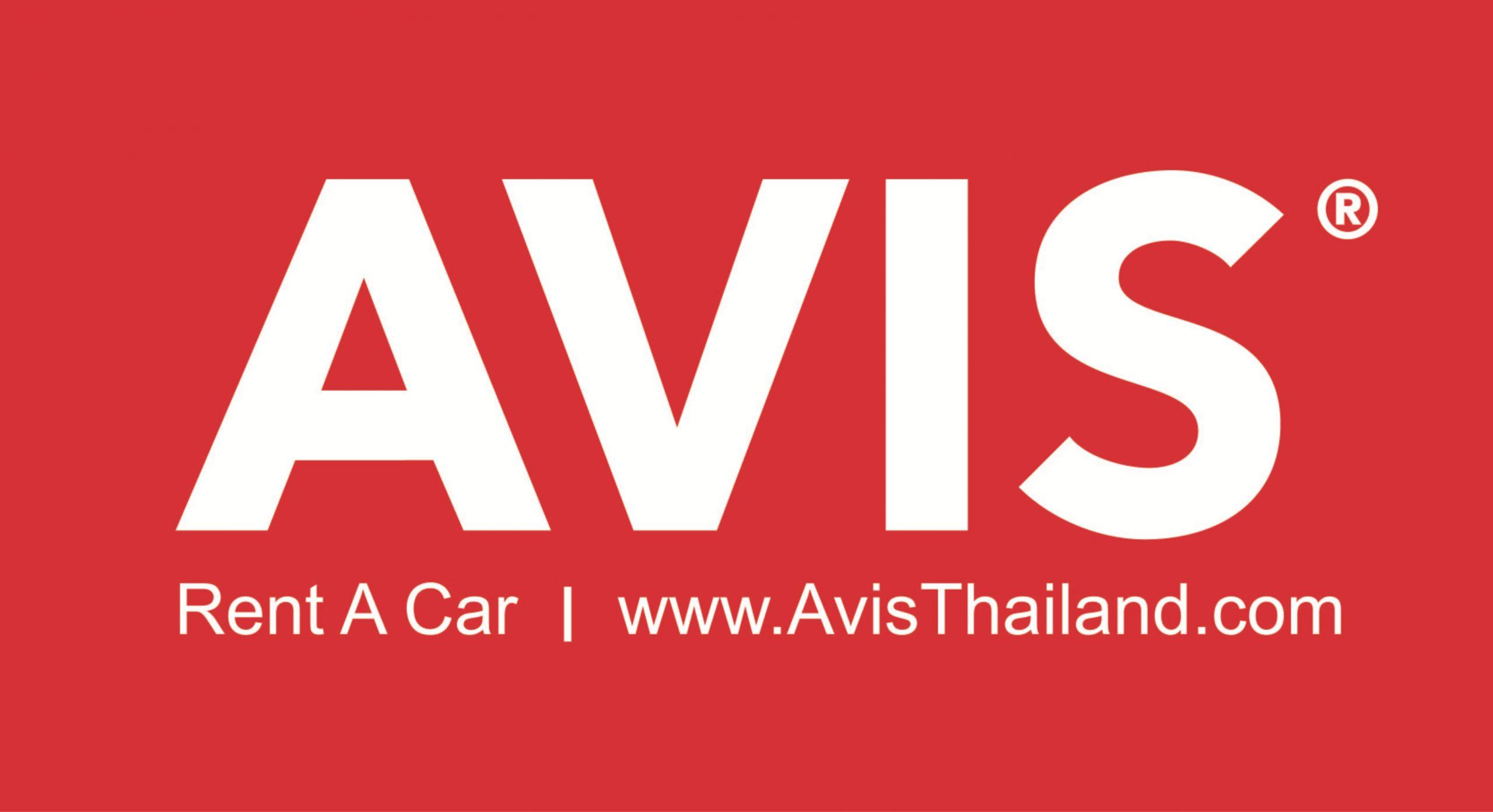 S01,S48 AVIS Rent A Car