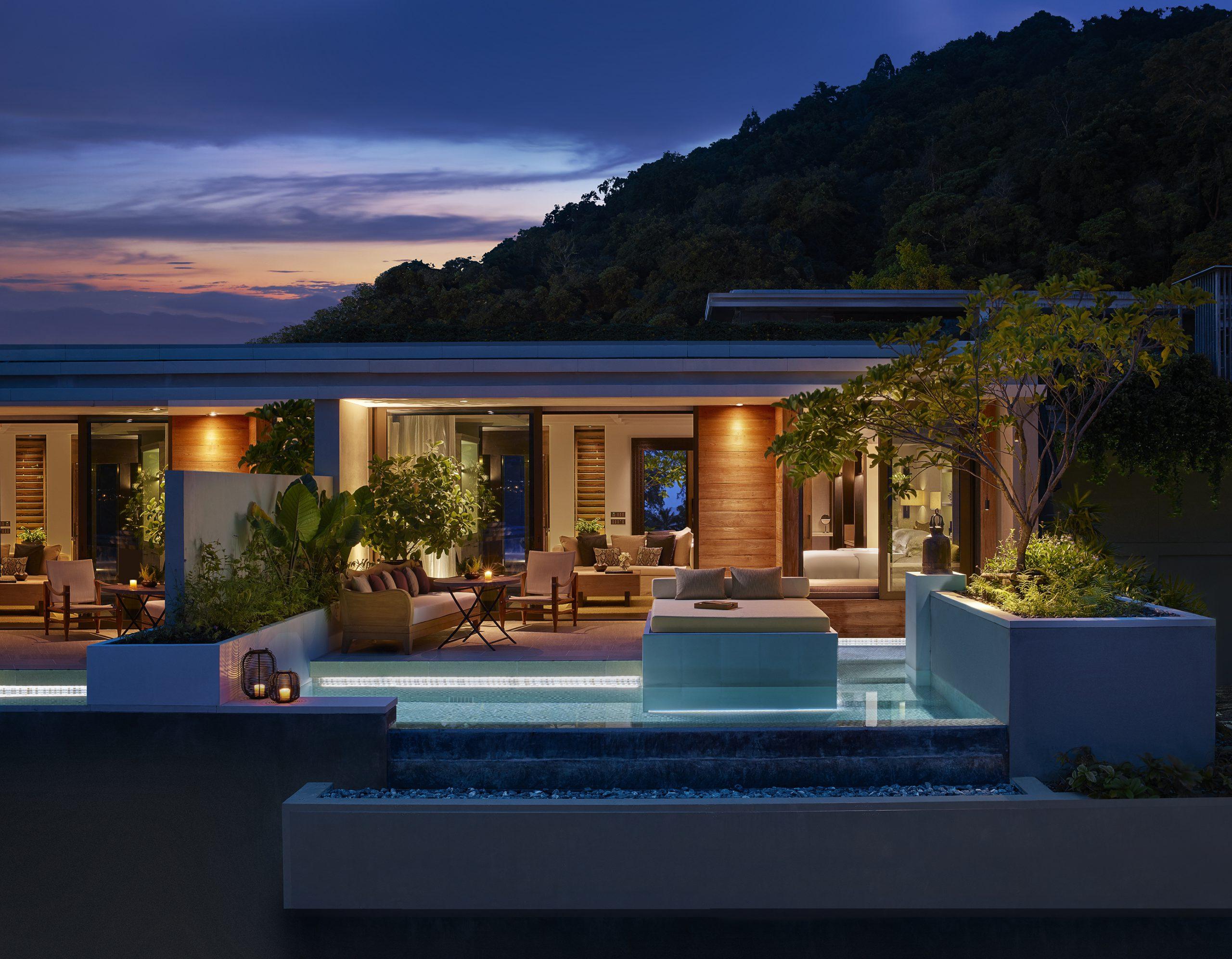 S06 Rosewood Phuket